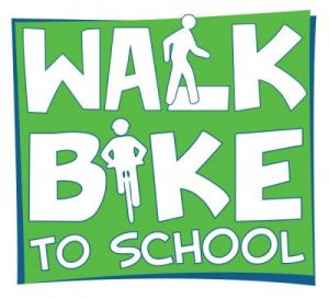 Walk Bike to School