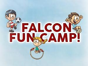 Falcon Fun Camp