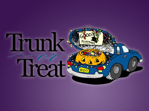 VFES PTO Trunk or Treat